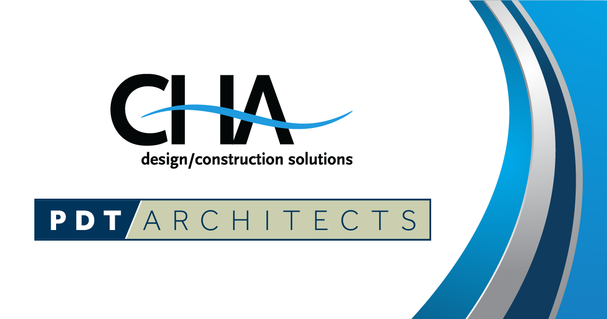 CHA acquires PDT Architects